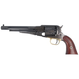 Rewolwer Pietta 1858 Remington kal. 44 (RGA44B/LE)