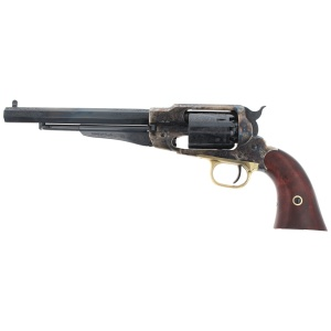 Rewolwer Pietta 1858 Remington kal. 44 (RGOLCH44)