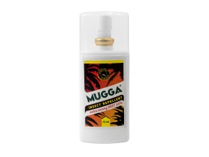 Spray Mugga 50% DEET 75ml na owady