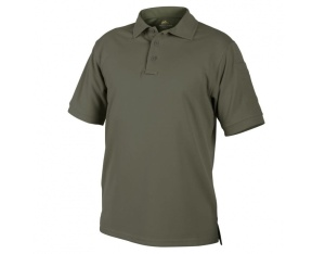 Polo UTL - TopCool - Olive Green (PD-UTL-TC-02)