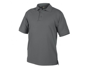 Polo UTL - TopCool - Shadow Grey (PD-UTL-TC-35)