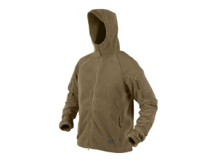 Bluza CUMULUS - Heavy Fleece - Coyote (BL-CMB-HF-11)