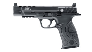 Pistolet wiatrówka Smith&Wesson M&P9L 4,5mm