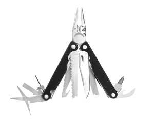 Multitool Leatherman Charge Plus Hertiage (832555)