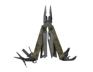 Multitool Leatherman Charge Plus Forest Camo (832710)