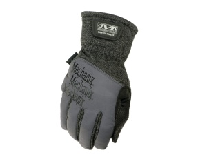 Rękawice Mechanix Cold Weather Winter Fleece Grey (CWWF-08)