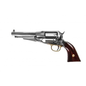 "Rewolwer Uberti New Army 1858 5,5"" .44 inox (BCRU/1858 NEW ARMY I 5,1/2)"