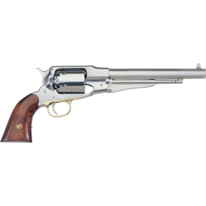 "Rewolwer Uberti 1858 Remington Inox 8"" kal.44 (BCRU/1858 NEW ARMY INOX 44)"