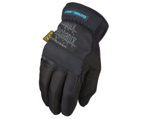Rękawice Mechanix FastFit Cold Weather Black MFF-95