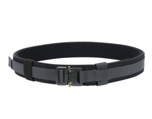 Pas Cobra Competition Range Belt - Shadow Grey