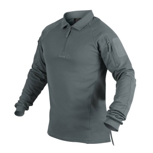 Koszulka Helikon Polo Range - Shadow Grey