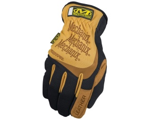 Rękawice Mechanix Wear FAST FIT Leather