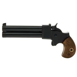 "Pistolet Derringer Great Gun 9mm 3,5"" matowy"
