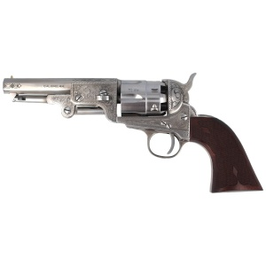 Rewolwer Colt Navy US Marshall kal.44 YAUM44/STLC