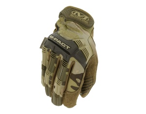 Rękawice Mechanix M-PACT Multicam