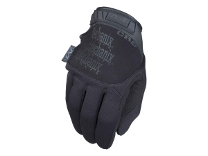 Rękawice antyprzecięciowe Mechanix Wear Pursuit CR5 Covert Black