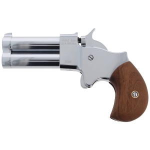 Pistolet Derringer Great Gun kal. .45 INOX 3""