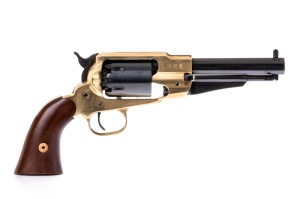 Rewolwer Pietta 1858 Remington Texas Sheriff .44 (RGBSH44)