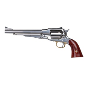 Rewolwer Remington New Army Target INOX .44 UBERTI