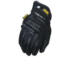 Rękawice M-Pact 2 Mechanix Wear Black MP2-05