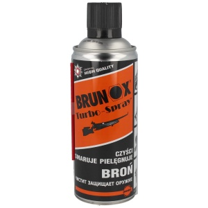 Brunox Gun Care Spray 400 ml