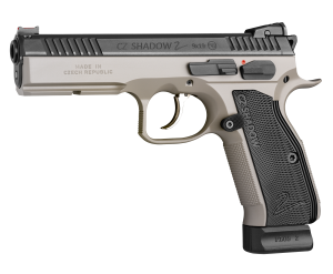 Pistolet CZ Shadow 2 kal.9x19 Urban Grey