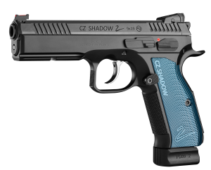 Pistolet CZ Shadow 2 kal.9x19 blue
