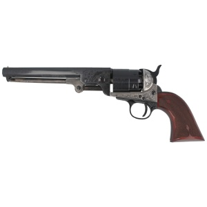 Rewolwer Pietta 1851 Colt Navy Yank London kal. 44