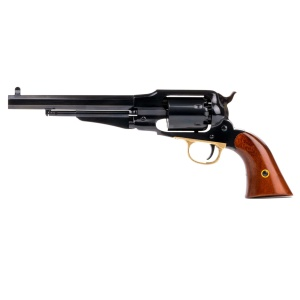 Rewolwer New Navy 1858 Remington czarny (BCRU/1858 NEW NAVY 36)