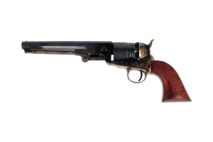 Rewolwer Pietta 1851 Colt Navy Yank London kal. 36 (YAL36)
