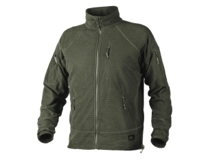 Bluza Alpha Tactical Olive Green Helikon