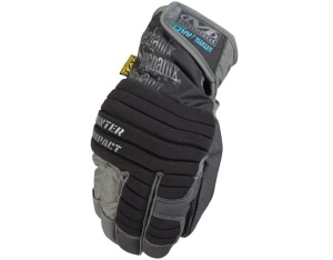 Rękawice Mechanix Winter Impact Black