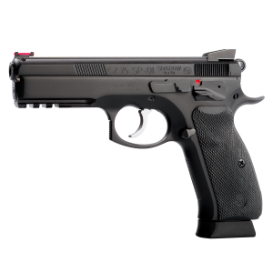 Pistolet CZ75 SP-01 Shadow kal.9x19